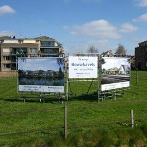 spandoeken rol up banners delft delfagauw zoetermeer