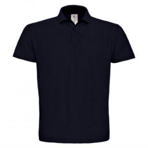 polo kleding bedrukken navy