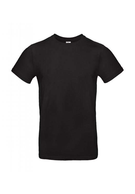 zwart shirt bedrukken delft zoetermeer
