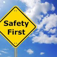 Veiligheidsstickers (corona / covid 19)