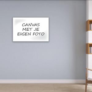 canvas eigen foto delft zoetermeer